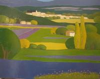 Estivalet Lavender valley