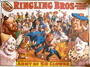 Circus 1