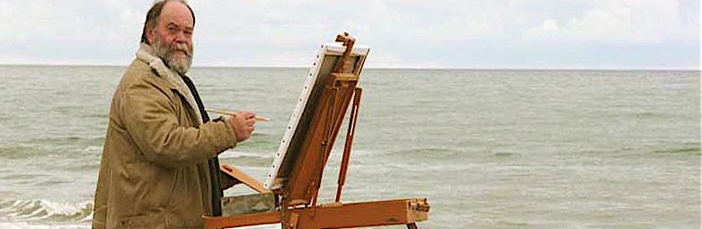 Jean Pierre Dubord picture, Westport River Gallery