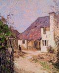 Stewart, Westport River Gallery, 18x20