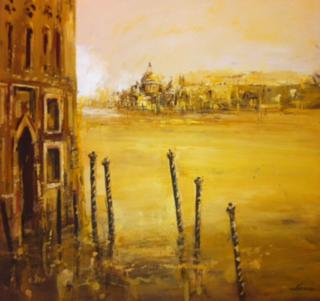 Poumelin, Venice 32x32