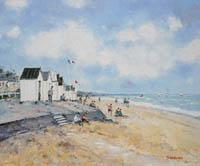 A Beaches at Normandy Coast