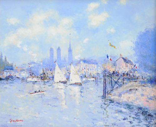 A Fete de Rouen