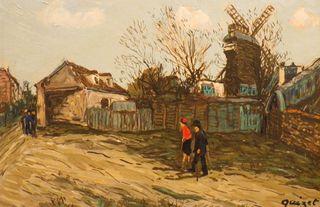 Quizet, Westport River Gallery