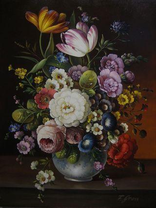 Florian Grass, Westport River Gallery, 12x16