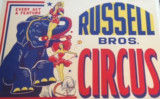 Circus Russell 1