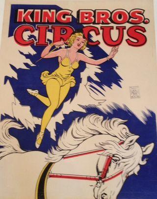 Circus King 1