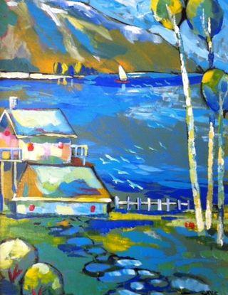 Westport River Gallery 2