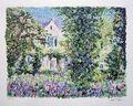 Lelia Monet's House