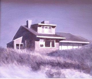Mona Cottage, Westport River Gallery