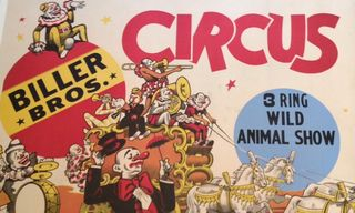 Circus Biller 1