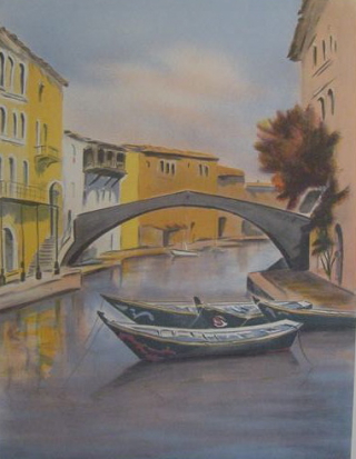 Zarou Port Grimaud, westport river gallery