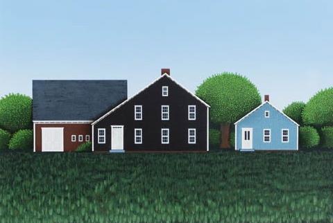 Jeremenko The Farmhouse