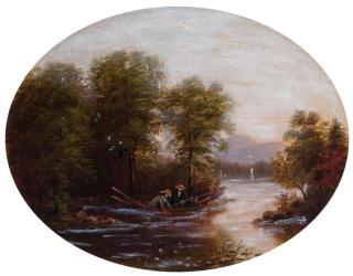 Hudson River School 1