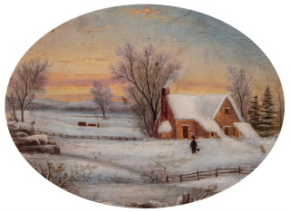 Hudson River School 3