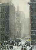 Gotham, Zider, Westport River Gallery