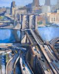 The_bridge 40x32