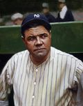 Babe Ruth, Westport River Gallery, Yakees
