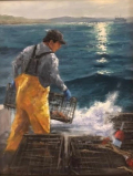 Sage Fisherman, westport river gallery (1)