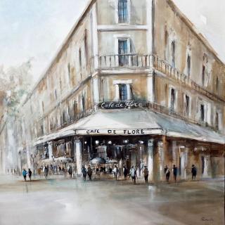 Cafe de Flore2