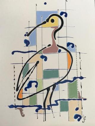 Smith Bird 1