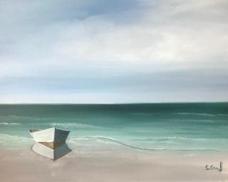 Marc boat
