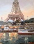 Alexandrina  Paris 12