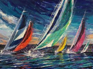 Schachter regatta